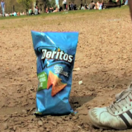 Doritos Adverts: Just Eat Them